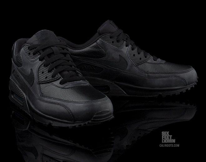 Nike Air Max 90. Na svet prišli dve dvojičky 48dca8340a6