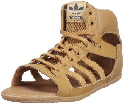 0c8c53470120 Dámske sandále Adidas v štýle gladiátoriek