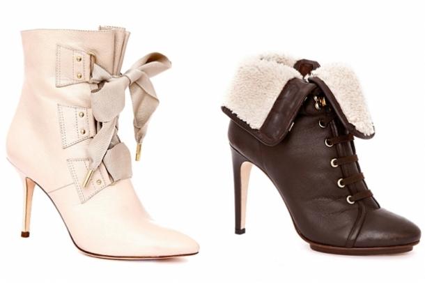 d6837a08ffc9e Zimná kolekcia luxusnej značky Blumarine talianskeho módneho domu Blufin  S.p.A.