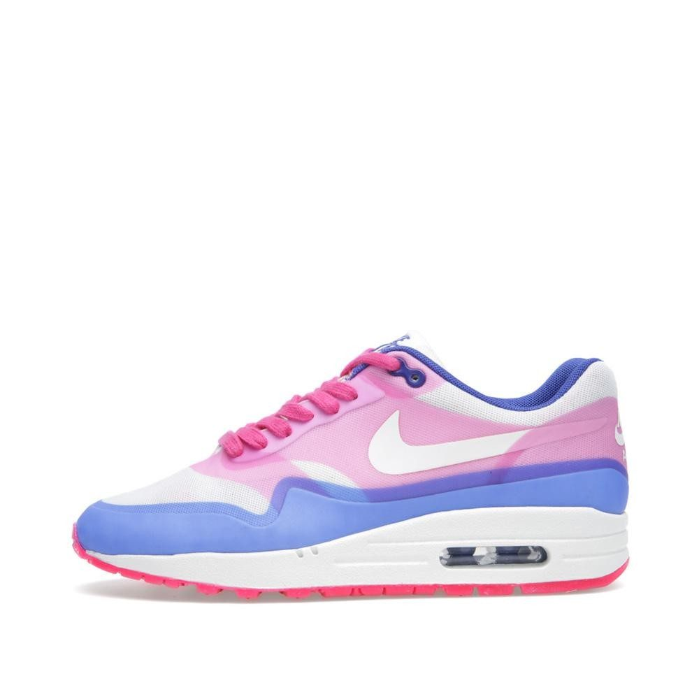 nike air max 2016 hyper blue pink force