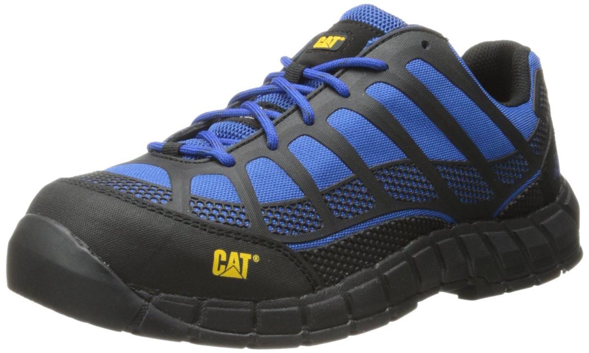 Caterpillar Streamline - pracovná obuv športového strihu  62663e10652