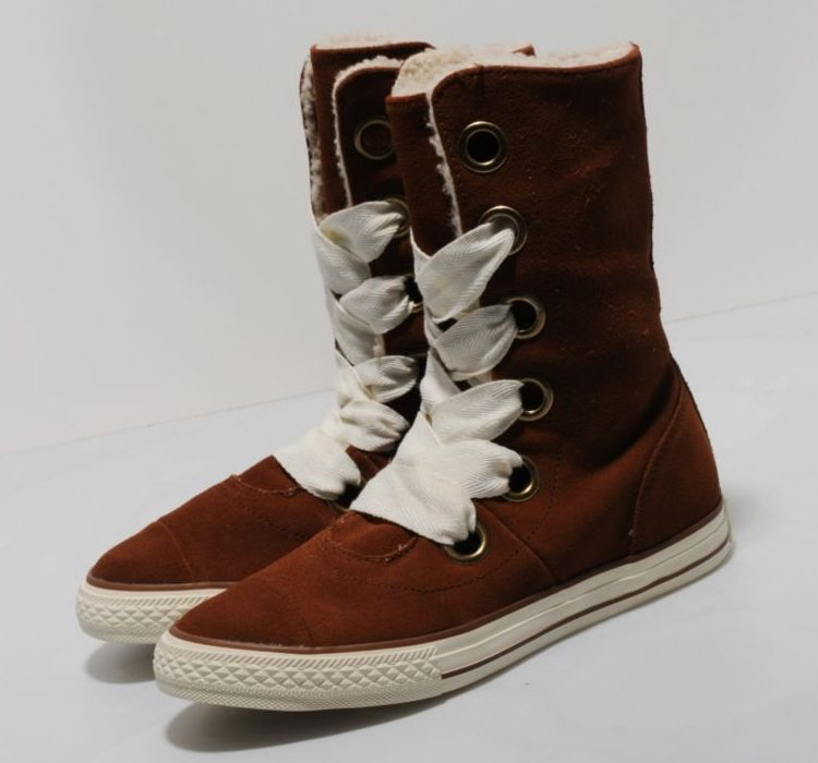 Converse All Star Beverly Boot – zima 2012 2013  e3514afa3bf