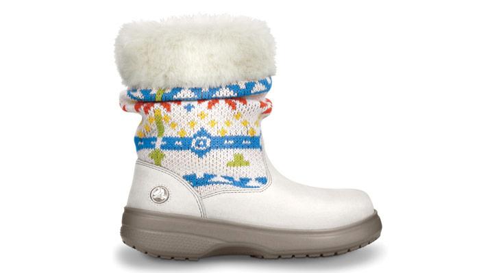 d335ae958f04e Dámske čižmy Crocs - zima 2011/2012 | topobuv.sk