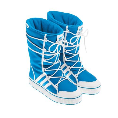 Kupujeme dámske zimné čižmy Adidas 2011 2012  f76b8812a63