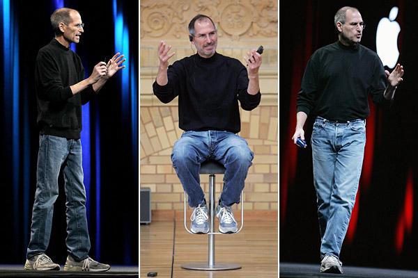 New Balance 992 Steve Jobs