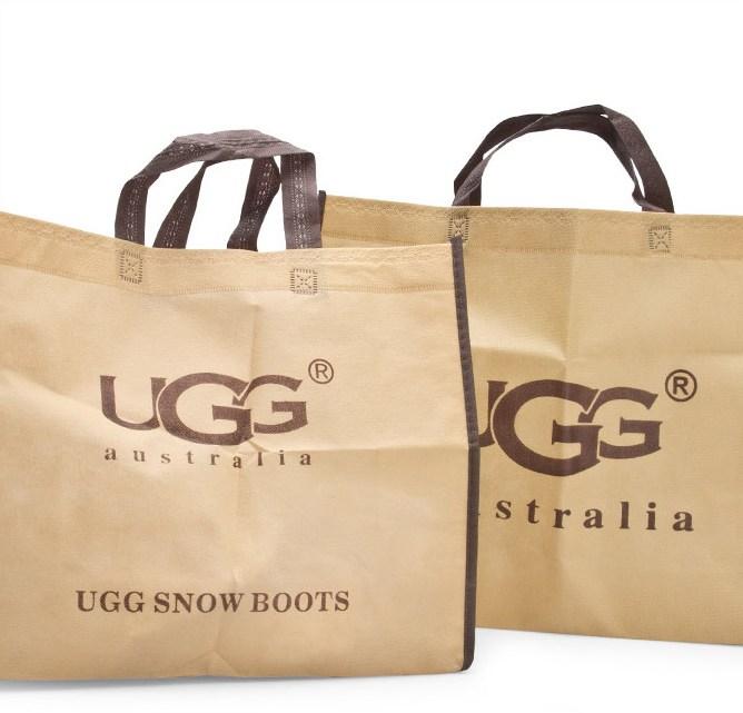 O falzifikátoch čižiem UGG Australia Classic  10699dad164