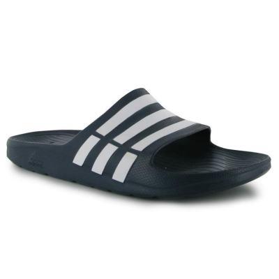 Adidas duramo slide 13 for Sandale adidas piscine