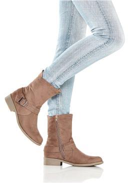Dámske čižmy na jeseň a zimu z e-shopu Bonprix do 35 € a6242c715b0