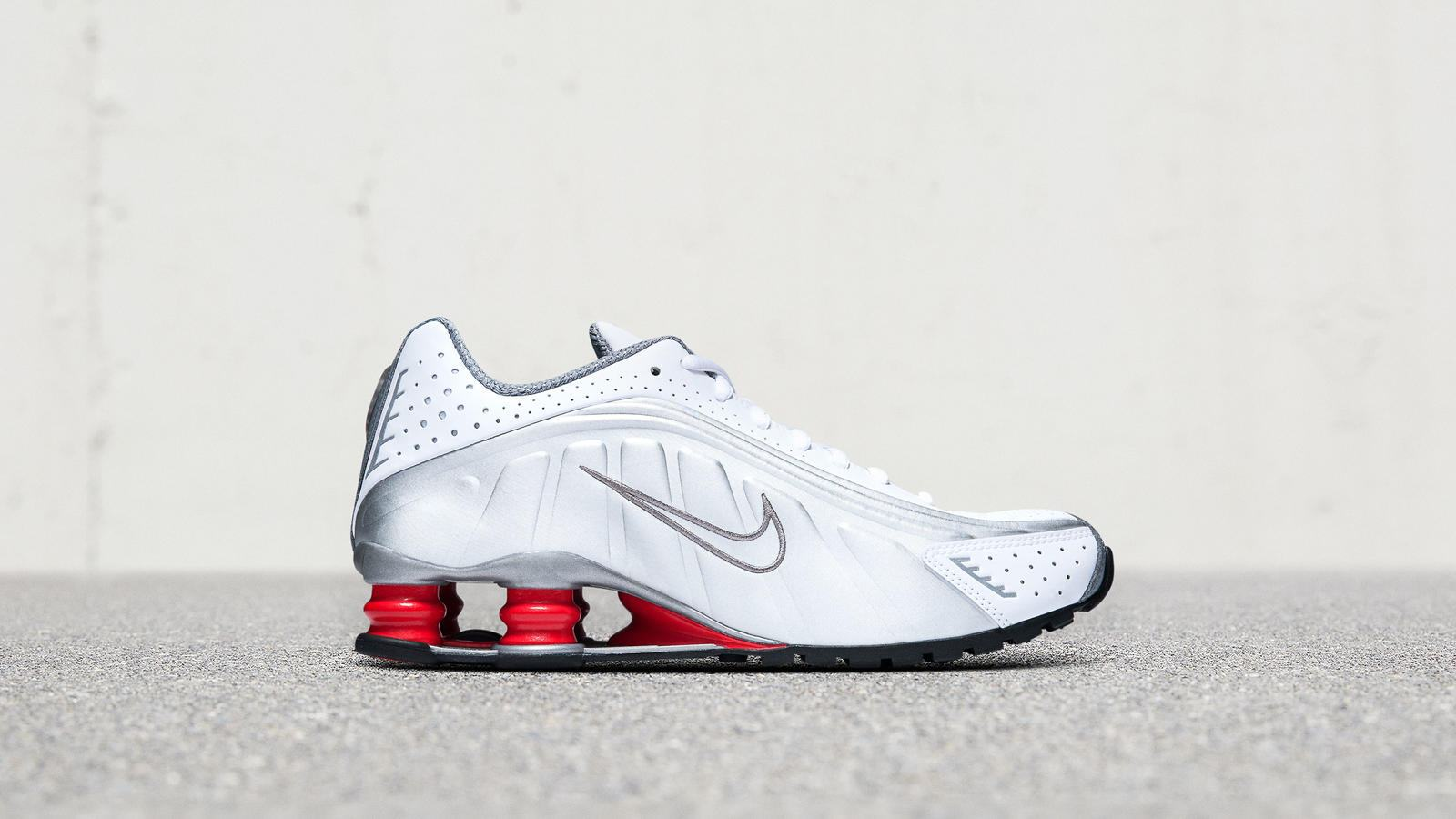 Nowe zdjęcia przybywa sprzedaje Návrat Nike Shox: Nike Shox R4 | topobuv.sk