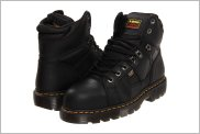 Dr. Martens Ironbridge - Internal Met Guard