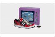 Adidas Forum 84 Low x Simpsons Duff
