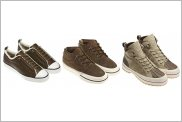 Burton x Adidas – jesenná kolekcia 2011