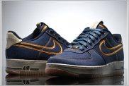 Nike Air Force 1 - Denim