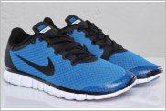 Nike Free 3.0 V2_blue