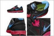 Nike LunarGlide+ 3 - dámsky model
