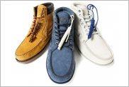 """Timberland 7- dierkové topánky """"Chukka Boat"""""""