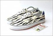Supreme x Vans Era- Zebra