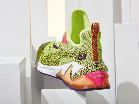 PUMA LQD CELL Origin AR