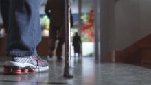 Dr.House 01x13, Nike Shox Ride Plus