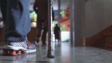 Dr.House 01x13, Nike Shox Ride Plus