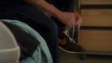 Dr.House 04x03, Nike LD 1000