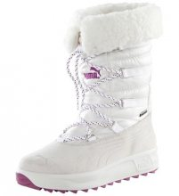 Puma Aronia Sherling-White